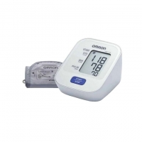 Omron Blood Pressure Monitor HEM 7120
