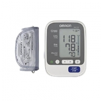 Omron Blood Pressure Monitor HEM-7130
