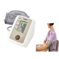 Omron Blood Pressure Monitor JPN2
