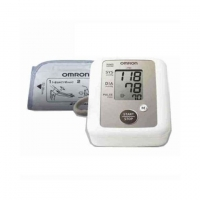 Omron Blood Pressure Monitor O-037