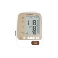 Omron Upper Arm Blood Pressure Monitor JPN600