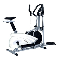 Orbitrac Exercise Bike ET-ORB16DPT