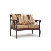 Otobi Double Seated Sofa SDCE001FFBN238