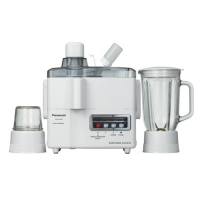 Panasonic Blender and Juicer