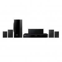 Panasonic Home Theater HT-J5100K