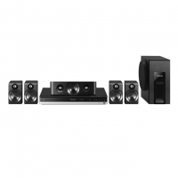 Panasonic Home Theater SC-BTT405