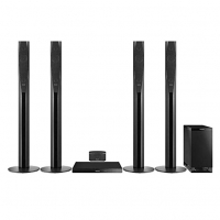 Panasonic Home Theater SC-XH165