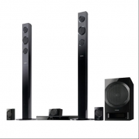 Panasonic Home Theater SC-XH175