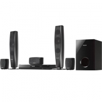 Panasonic Home Theater Sc-Xh73