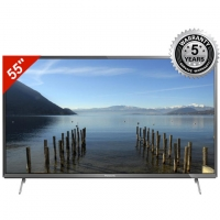Panasonic Smart LED TV CX700