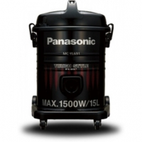 Panasonic Vacuum Cleaner MC-YL691