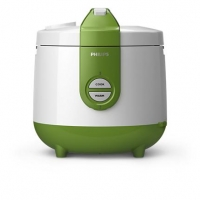 Philips Daily Collection Jar Rice Cooker HD3119