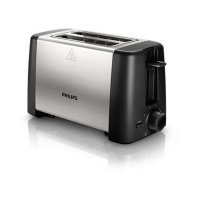 Philips Toaster HD-4825