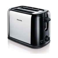 Philips Toaster HD2586