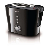 Philips Toaster HD2630-20