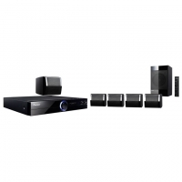 Pioneer DVD Home Theater HTZ121