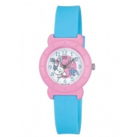 Q&Q Colourful Kids Watch VP81J001Y