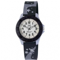 Q&Q Kids Waterproof Watch VQ96J013Y