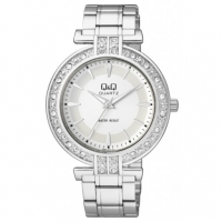 Q&Q Ladies Watch Q885J201Y