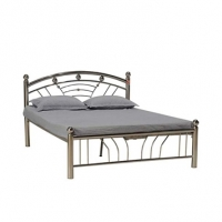Regal Furniture Bed BDH-801-8 -1-02