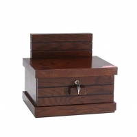 Regal Furniture Bedside Table BCH-315-3-1-20
