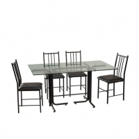 Regal Furniture Dining Table  TDH-208-4-1-66