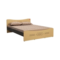 Regal furniture LB Bed BDH-113-1-1-36