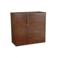 Regal Furniture Woden Wardrobe RF-811945