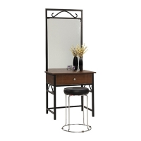 Regal Furniture Wooden & Aluminium Dressing Table RF812427