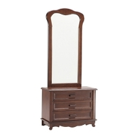 Regal Furniture Wooden Dressing Table RF812214