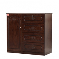 Regal Furniture Wooden Wardrobe WDH-316-3-1-20