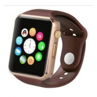 RELAX Bluetooth Smart Watch Phone with Pedometer Camera Single SIM A10