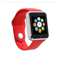 RELAX Bluetooth Smart Watch Phone with Pedometer Camera Single SIM A11