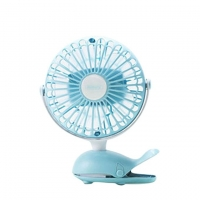 REMAX Mini Round Fan F15