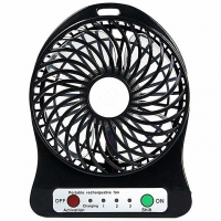 REMAX Portable Rechargeable Fan F1