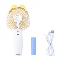 REMAX Rechargeable Fan F13