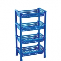 RFL 4 Step Slim Rack-SM Blue 86283