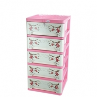 RFL Amass Closet 5 Drawer Camelia 91529