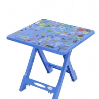 RFL Baby Folding Table Printed 917225