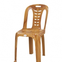 RFL Chair Dining Deluxe Spiral Sandal Wood 86164