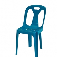 RFL Chair Dining Tulip Green 86151