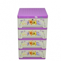 RFL Classic Closet 4 Drawer Sunflower 838233