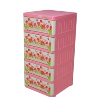 RFL Classic Closet 5 Drawer Lotus 838238