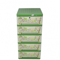 RFL Classic Closet 5 Drawer Orchid 838239