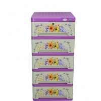 RFL Classic Closet 5 Drawer Sunflower 838237