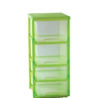 RFL Closet Single Transparent 91522