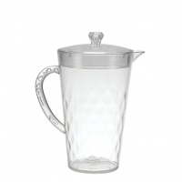 RFL Diamond Jug Transparent 2.5L 92571