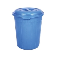 RFL Drum Bucket with Lid 30Ltr Blue 87853