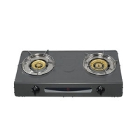 RFL Gas Burner Double T.C. Gas Stove 2-02TNC NG