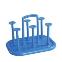 RFL Glass Stand SM Blue 86868